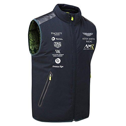 (Aston Martin Racing Team Vest (Medium))