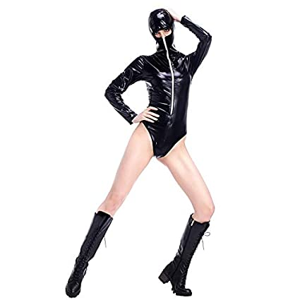 Cosplay Ninja - Traje sexy para disfraz, bar, traje con ...