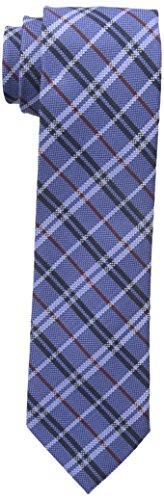 Haggar 19MNW22841 Mens Plaid Tie