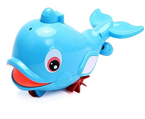 Yinxiaoda Swimming Animal Pool Toys for Baby Children Kids Bath Time