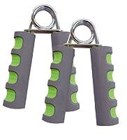 Schildkröt Fitness Handmuskeltrainer Set, anthrazit-limegreen, 960022