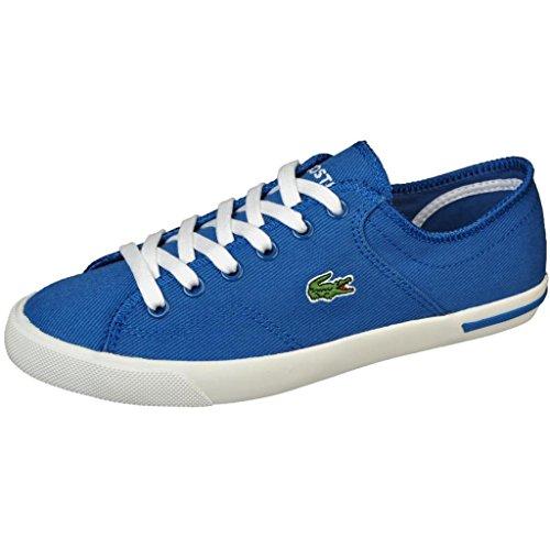 Lacoste Women's Ramer Auo Blue Fashion Sneakers