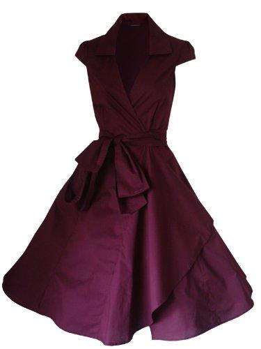 Colore The Teir Borgogna Look Vinaccia For Star Viola IgAqwZxS