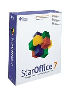 Sun StarOffice 7