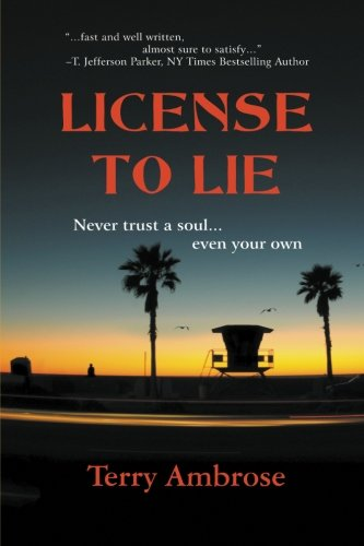 Download License to Lie pdf epub