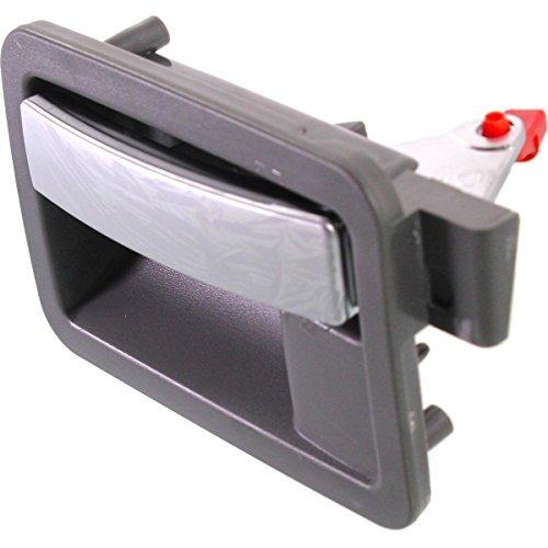 06 dodge durango door handle - 6