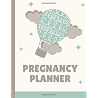Pregnancy Planner: New Due Date Journal | Trimester