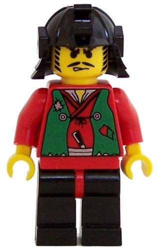 Amazon.com: Castillo de Lego Minifigura: Ninja ladrones con ...