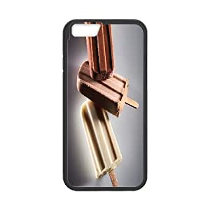 Ice Pops in Dark Chocolate IPhone 6 Case, Case Doah {Black}
