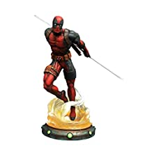 Diamond Select Toys Marvel Gallery-Deadpool PVC Figure