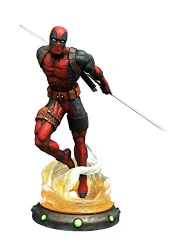 Diamond Select Toys Marvel Gallery Deadpool PVC Fig