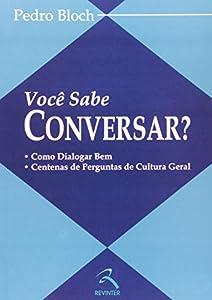 Você Sabe Conversar? from Revinter