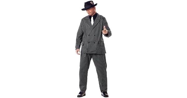 Amazon.com: Disfraces de California de los hombres Plus size ...