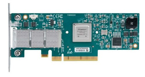 Mellanox ConnectX 2 VPI Network Adapter MHQH19B-XTR by Mellanox