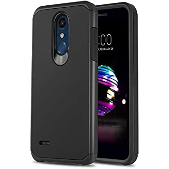 Amazon.com: kwmobile TPU Silicone Case for LG K11 / K11+ ...