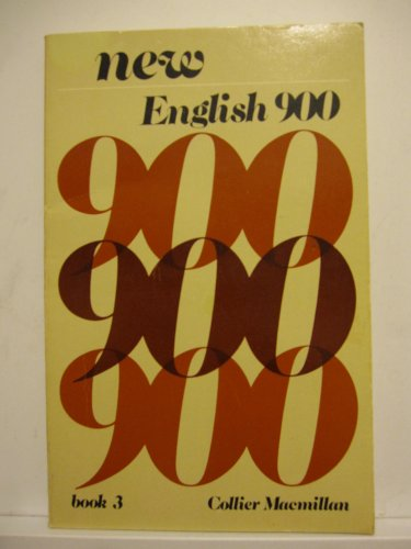 english 900 - 3