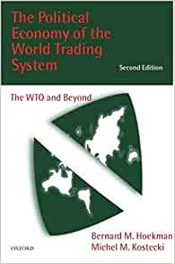 The political economy of the world trading system download