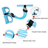 SHENGMEI Multifunction Resistance Tube Foot