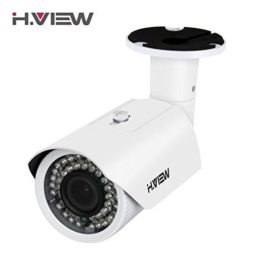 12 mm bullet camera - 7