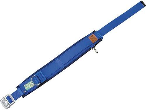 安全帯(一本吊り用) 大口径フック・カルラック 60-24AP-8