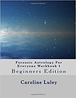 Forensic Astrology for Everyone