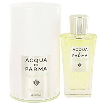Acqua Di Parma Acqua Nobile Gelsomino Eau De Toilette Spray For Women 125Ml 4.2Oz