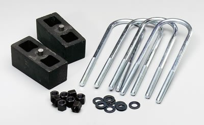 Explorer Pro Comp 50126 Rear U-Bolt Kit For Dodge Модель - фото 7