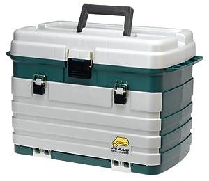 Plano 4 drawer tackle box fishing tackle for Plano fishing box