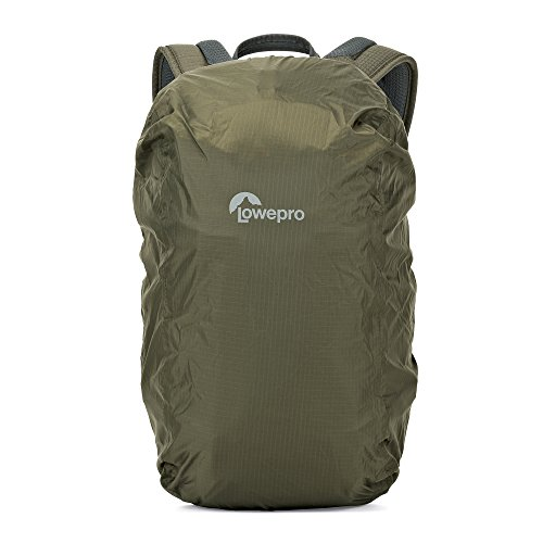 Lowepro Flipside Trek BP 250 AW - Outdoor Camera Backpack for Mirrorless or Compact DSLR w/ Rain Cover and Tablet Pocket. by Lowepro (Image #7)