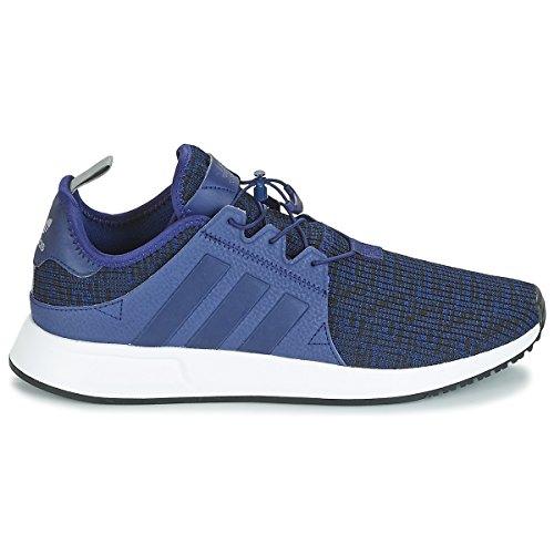 Azuosc Zapatillas PLR para Hombre Gritre X adidas Azuosc Deporte Azul de fPppqw