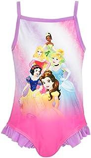 Disney Princess Girls' Disney Princess Swim