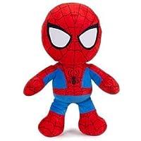 west feen Kids fav Premium Quality Cartoon Spider Man Soft Toy 30 cm