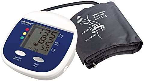Visomat comfort eco - Tensiómetro digital para brazo