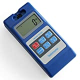 AMTAST TES10C Tesla Tester Gauss Meter Surface Magnetic Field Testers with Ns Function Metal Probe Guass Meters for AC (10~200HZ)/DC, 110V 60Hz with US plug