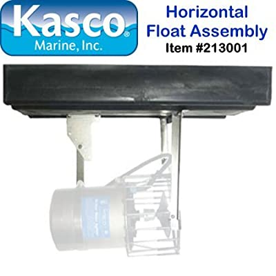 Kasco Horizontal Float 213001 (De-Icer Not Included)