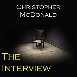 The Interview Audiobook
