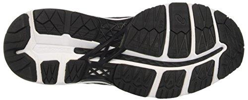 EU Gel Noir 24 Asics 9016 5 de Femme Black Running Phantom Bleu Kayano White 36 Chaussures RwqvqA1