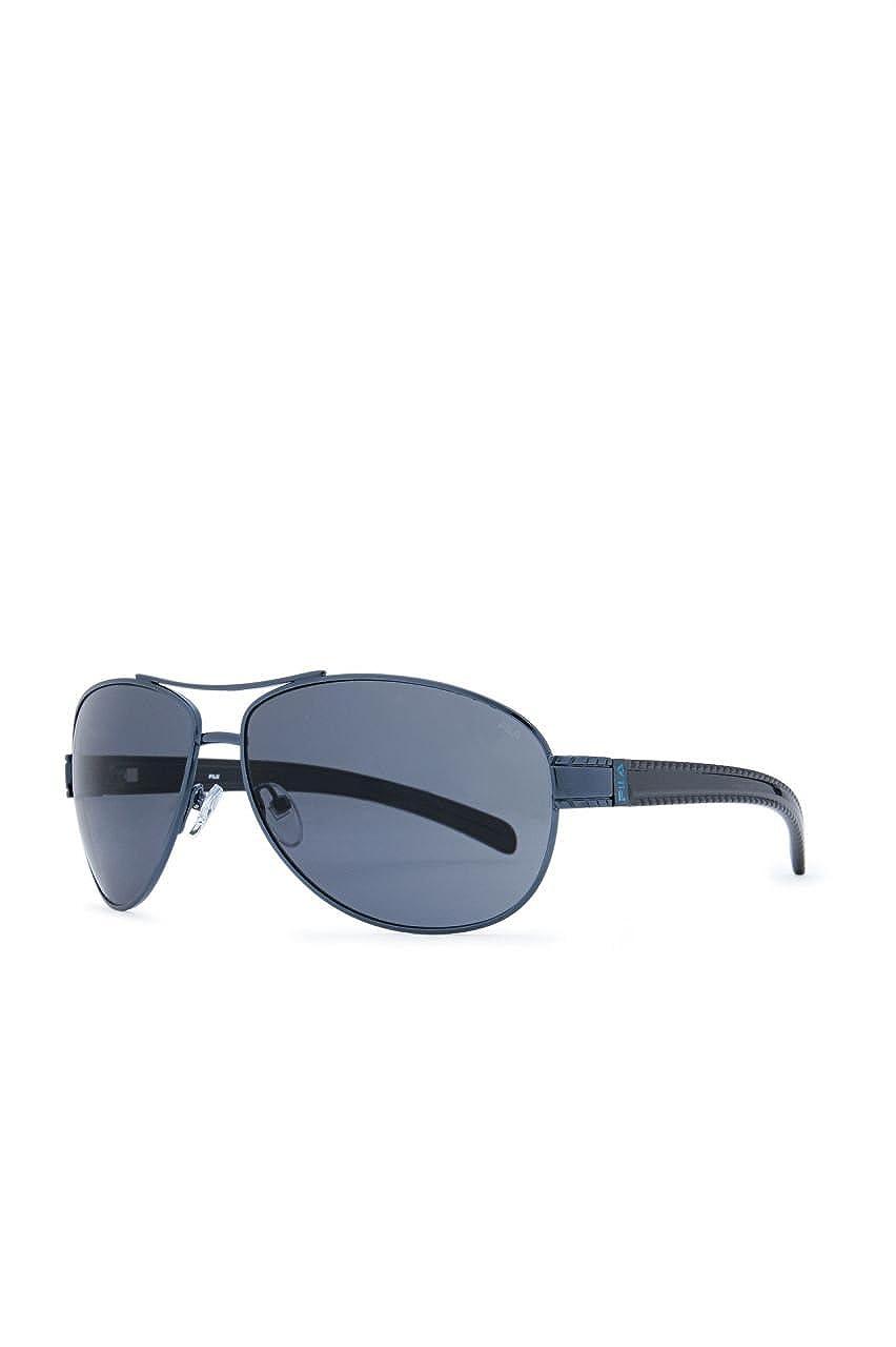Fila Gafas de Sol, Color: Azul Oscuro, Tamaño: 67: Amazon.es ...