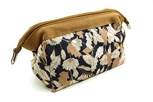 Cute Makeup Ideas - Women's Travel Cosmetic Bag Admirable Idea