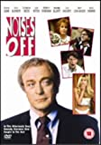 Noises Off! [DVD] [1992]