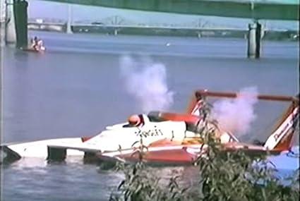 Amazon com : Unlimited Hydroplane Home Video Boat Racing DVD Unique