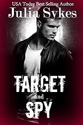 TARGET and SPY (RENEGADE #1-2)