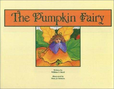The Pumpkin Fairy pdf epub
