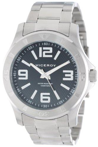 Viceroy Men's 432203-55 Sport Stainless Steel Bracelet Watch