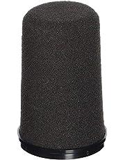 Shure RK345 yedek ön cam SM7 modelleri için, siyah