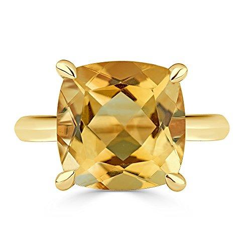 Diamond 6 Prong Setting - 5