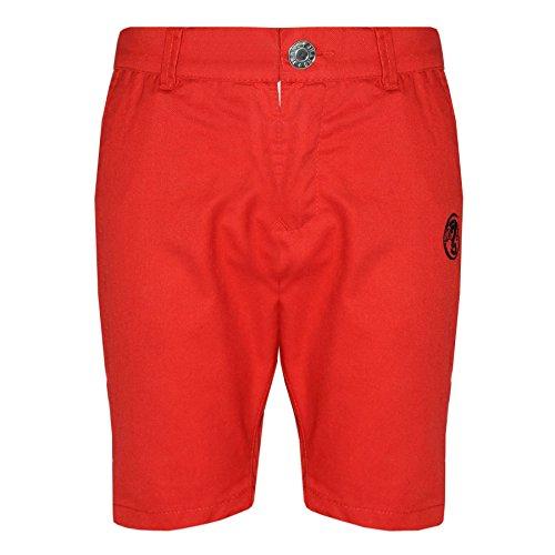 10 2 Rouge 4 5 A2z 9 Mode Baba Ali 13 Pantalon Style 6 Âge 11 8 Leggings 7 Filles Plaine Ans Enfants Kids® 3 12 Branché Couleur 1dqdw6F