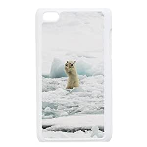 DIY Case for Ipod Touch 4 with Arctic Hi-Five shsu_1008467 at SHSHU