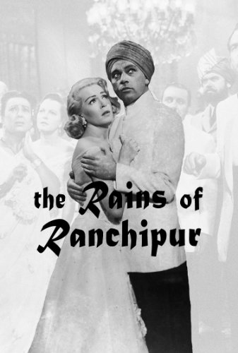The Rains Of Ranchipur for $<!--$9.99-->