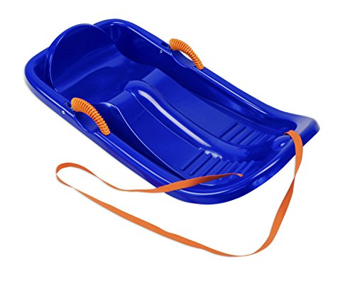 Kettler Snow Bird de Luxe Sled by Kettler